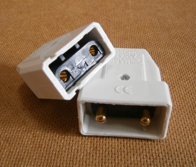 2 PIN CONNECTOR  5amp