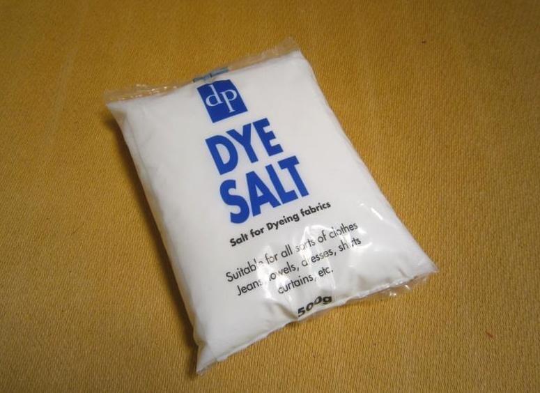 DYE SALT     500g