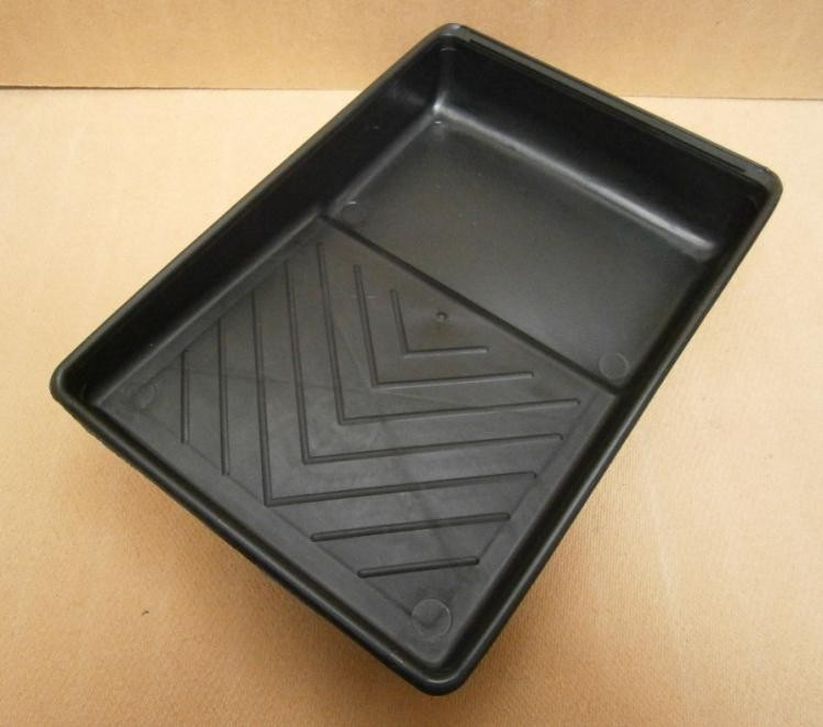 "ROLLER TRAY 9""       **      D"
