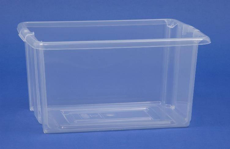 STORAGE BOX LARGE            - WHITEFURZE