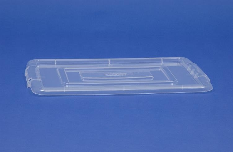 STORAGE LID     SMALL NATURAL- WHITEFURZE