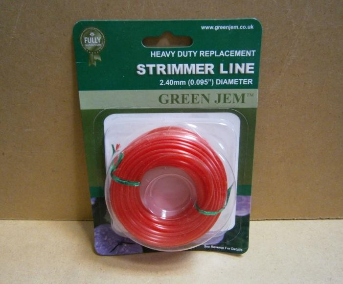 "STRIMMER LINE 2.40mm(.095"")"