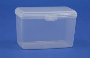 ALLSTORE HINGED 1.5LTR       D WHITEFURZE