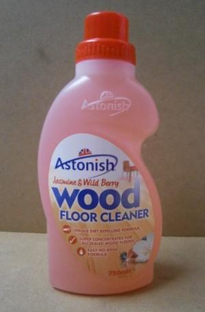 ASTONISH WOOD FLOOR FLAWLESS