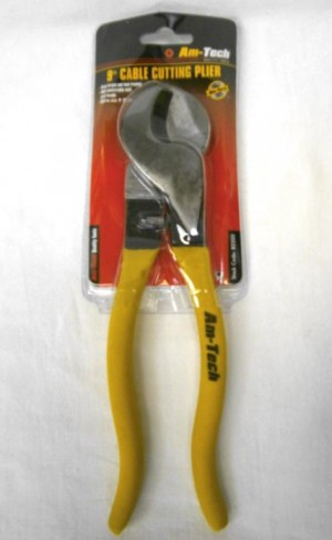 CABLE CUTTER                 D