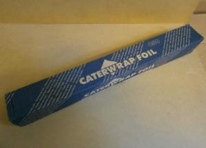 CATERWRAP FOIL 45cmx75M      D