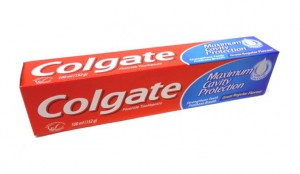 COLGATE TOOTHPASTE 100ML