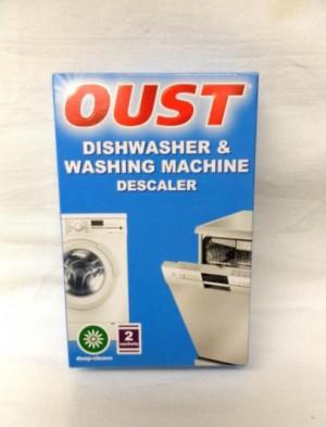 DISH/WASH MACHINE CLEANER    D