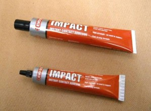 EVO IMPACT SMALL TUBE