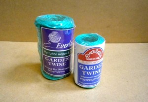 GARDEN TWINE POLY SMALL  GTP03