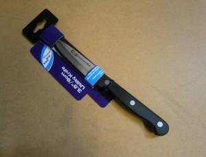 "KNIFE UTILITY  12cm 5""  AGE18+"