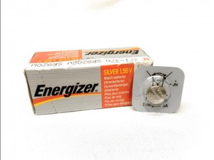 OXIDE BATTERY 379 ENERGIZER