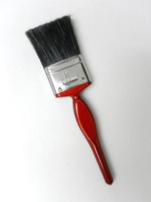 "PAINT BRUSH 2""           BR205"