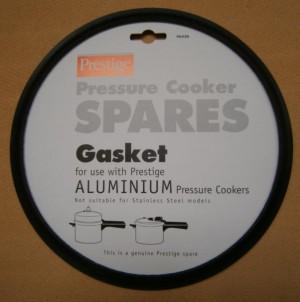 PRESTIGE P/COOKER GASKET ALUM