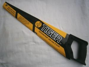 SAW TIGER HARDPOINT SAW 500mm