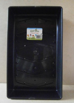 SEED TRAYS 2PK