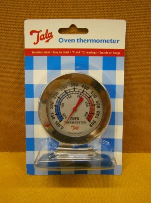 THERMOMETER TALA OVEN