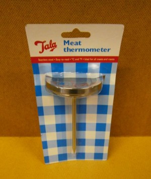 THERMOMETER TALA MEAT