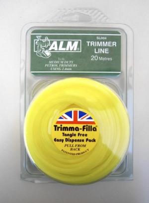 TRIMMER LINE 2.4mm       SL0047 ALM