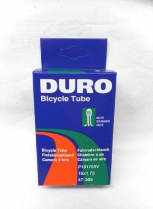 """TUBE 18""""x1.75 SCHRADER VALVE"""