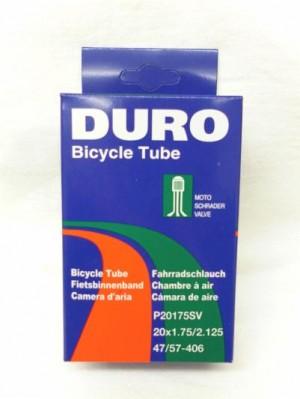 """TUBE 20""""x1.75  SCHRADER VALVE"""