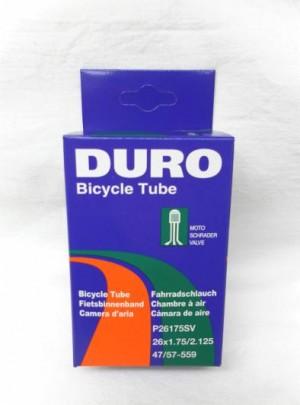 TUBE 26x1.75+2.125 DUAL SCH VL