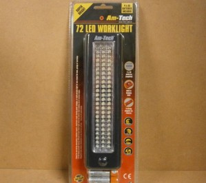 WORKLIGHT 72 LED             D