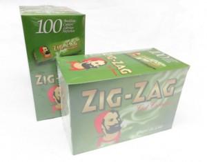 ZIG ZAG PAPERS        **     -